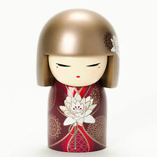 Kimmidoll Collection ~ Satoko Sincerity 4in Kimmi Maxi Doll ~ 4036247