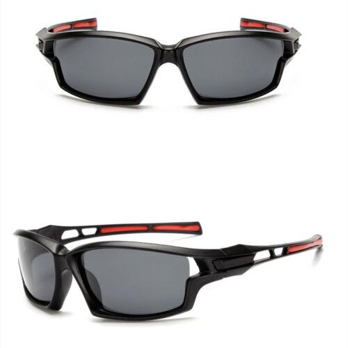 New Men/'s UV400 Polarized Lens Driving Outdoor Sports Sunglasses Eyewear Glasses