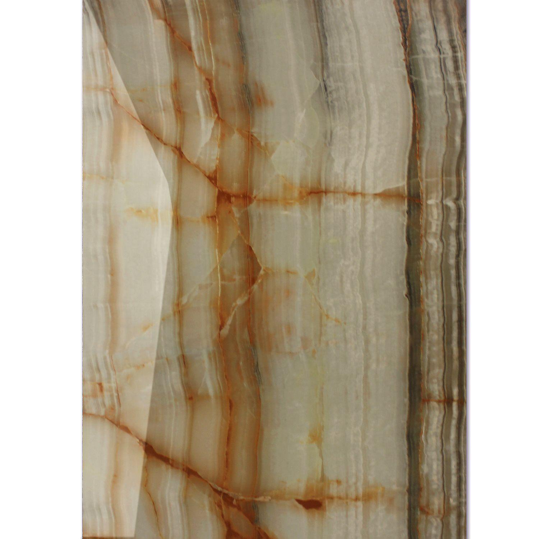 Bodenfliesen Onix Natural Poliert 60x120cm   Fliesenspiegel Wand WC Badezimmer