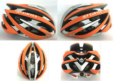 NEW Giro bicycle Road Cycling MTB Bike Helmet size M (54-59cm) orange + box