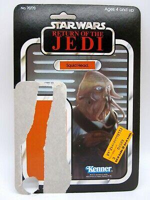 101.6x3.8cm Vintage Star Wars Figur Display Ständer weiter haltung-Palitoy//