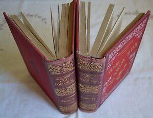 VIAJE-AL-POLO-SUR-ANTARTICO-DE-OTTO-NORDENSKJOLD-ED-MAUCCI-1904-1905-2-vol-BE