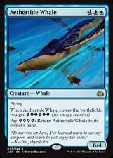 Ätherflut-Wal (Aethertide Whale) Aether Revolt Magic