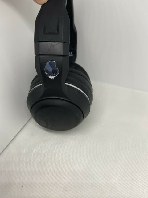 Skullcandy Hesh 2 Wireless Bluetooth Headphones  (Right Side is Not Working)