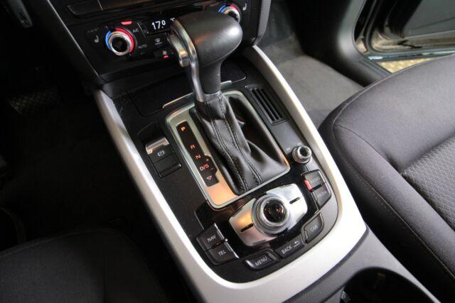 Audi Q5 2,0 TDi 190 quattro S-tr.