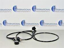 Olympus Jf 130 Duodenoscope Endoscopy Endoscope