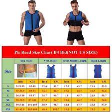 54a26abd52 item 8 UK Men Slimming Belly Belt Corset Neoprene Vest Sauna Sweat Body  Sport Shaper -UK Men Slimming Belly Belt Corset Neoprene Vest Sauna Sweat Body  Sport ...