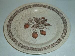 Homer-Laughlin-Dinner-Plate-STRAWBERRY-Vtg-10-034