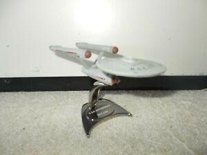 Figurine-Vehicule-Star-Trek-Vaisseau-USS-Enterprise-Playing-Mantis-4-in-environ-10-16-cm