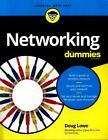 Networking for Dummies by Doug Lowe (2016, Paperback)