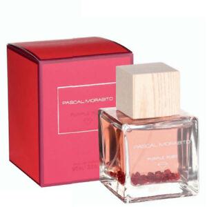 Eau-de-Parfum-Pascal-Morabito-PURPLE-RUBY-95-ml-NEUF