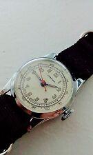 NOS Josmar vintage doctor's watch 40s/50s new old stock mint