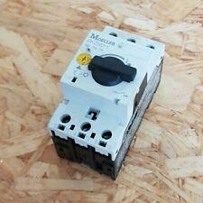 1 St Eaton Moeller PKZM0-1,6 Motorschutzschalter 072735  *RECHNUNG* OVP* NEU*