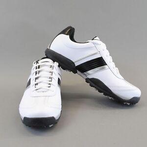 74405d0215f55 Nuevo Para Hombre Zapato de Golf de fusión Geox Talla 41 EU 8 Us ...