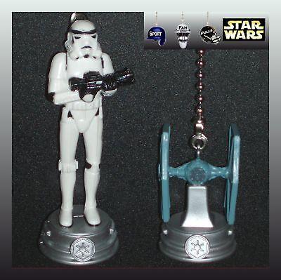 Star Wars Galactic Empire Figure Amp Tie Fighter Ceiling Fan