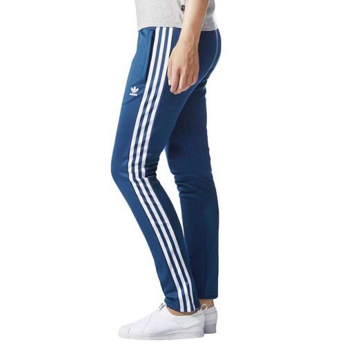 Pantalon Sport Original Femmes Piste Adidas De Europe Tp D'entraînement Bleu nPkXwN80OZ
