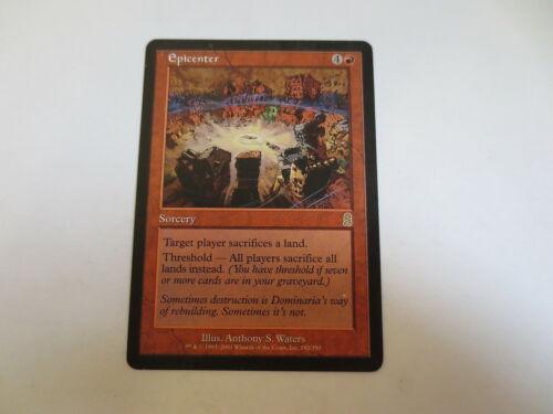 Epicenter MP Magic The Gathering Odyssey MTG