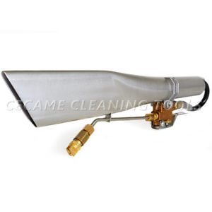 "18"" External Upholstery Auto Detail Carpet Cleaning Crevice Tool Wand PMF"