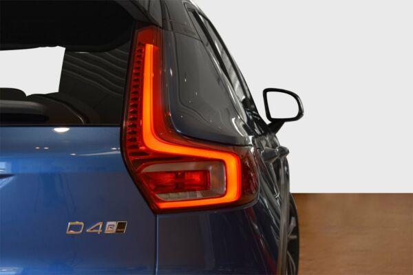 Volvo XC40 2,0 D4 190 R-Design aut. AWD - billede 3