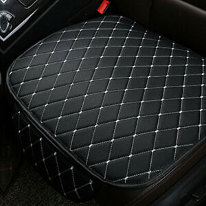 Universal-PU-Leather-Car-Seat-Cover-Protector-Cushion-Chair-Mat-Front-Breathable
