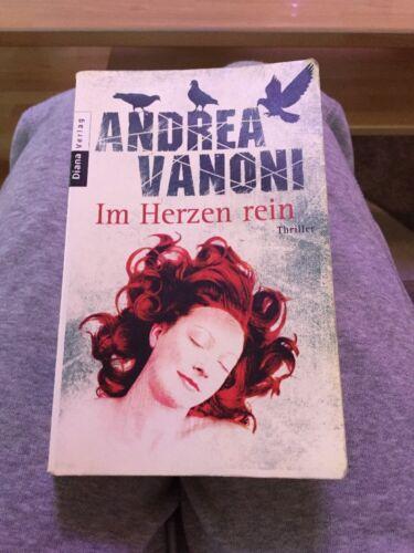 1 von 1 - Im Herzen rein von Andrea Vanoni (2008, Taschenbuch)