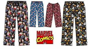 Pyjamas Batman DC Comics Officiel Coton Pyjama Pantalon Pantalon Hommes Femmes Pyjama Bnwt Primark