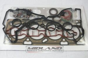 Opel-Opel-a18xer-amp-Z18xer-16v-Motor-Mls-CABEZA-JUNTA-CONJUNTO-Nuevo