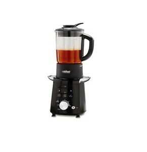 a32bd53a39b Image is loading Crofton-Pro-Soup-Maker-Smoothie-Blender-Ice-Crusher-