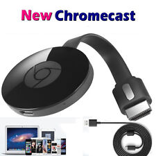 1080P Chromecast 2Digital HDMI Media Video Streamer Fr Google iOS/Android/W hv2n