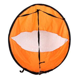42-5-034-108cm-Kajak-Boot-Wind-segeln-Kanu-Sup-Paddle-Board-Segel-mit-Si