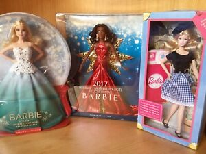 Et France Holidays Barbie Lot 2017 Nrfb La 2016 wqSxfX0