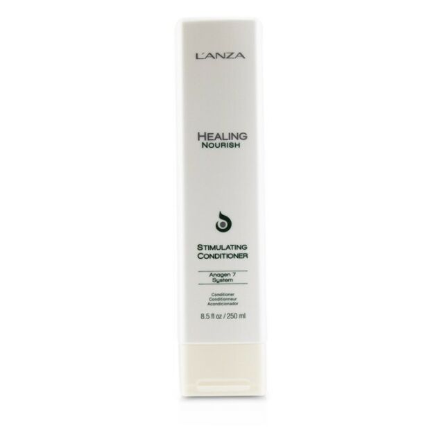 NEW Lanza Healing Nourish Stimulating Conditioner 250ml Mens Hair Care