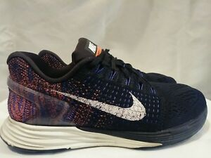 5bf0e9265165 Image is loading Women-039-s-Nike-Lunarglide-7-Running-Shoes-