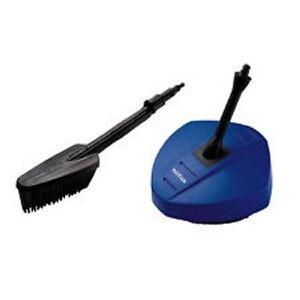 Nilfisk Pressure Washer Jetwash Compact Patio Cleaner