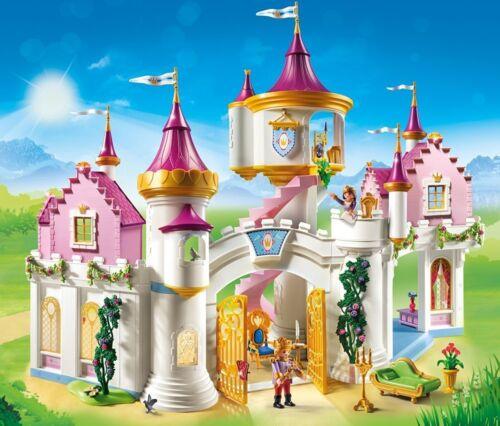 Playmobil PLAYMOBIL 6848 Prinzessinnenschloss  NEUHEIT 2016 OVP