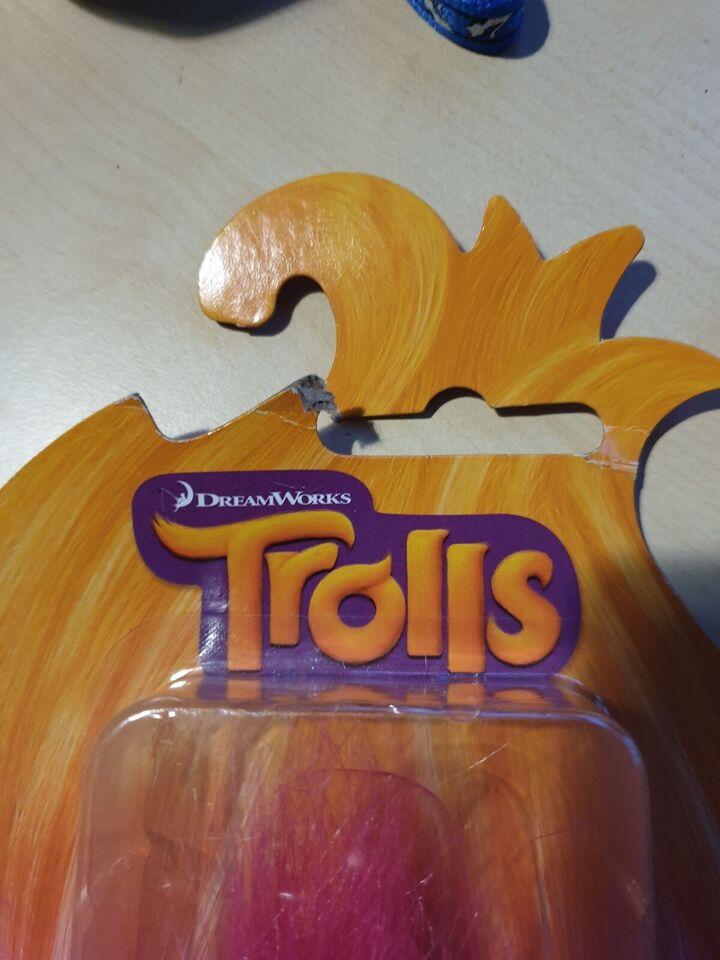 Andet legetøj, Viskelæder, Trolls