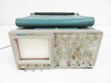 Tektronix 2445b 200 Mhz Oscilloscope Parts