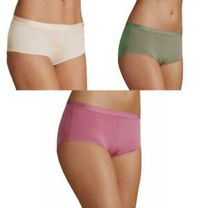 ladies M/&S SMOOTH comfort fit briefs//knickers size 6