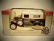 Liberty Classic Replica Ford Model A True Value Master Mechanic Die-Cast BANK