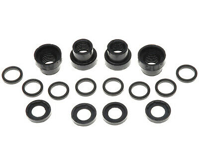 Disc Brake Hardware Kit-R-Line Rear,Front Raybestos H18126A
