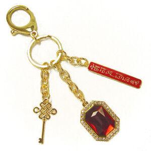 Feng-Shui Rouge Om Mani Amulette 7z8i5KXh-09115334-605976527