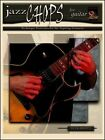 Jazz Chops for Guitar: Technique Exercises for the Aspiring Guitarist by Buck Brown (Paperback / softback, 2001)