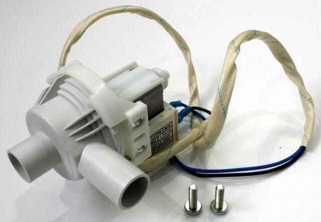 GENUINE SIMPSON HANNING WASHING MACHINE PUMP DPS25-118 DPS25 0499200049 SP083