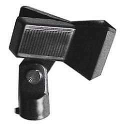 Mikrofon-Klemmhalter 15mm (5/8'')