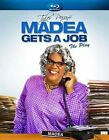 VG Tyler Perry's Madea Gets a Job Play Blu-ray 2013