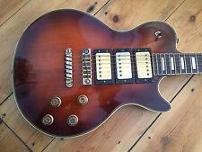 1978 Ibanez PF230 3 Pickup Electric Guitar Japan - Roadworn Relic RARE