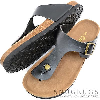 Damen / DAMEN ZEHENTRENNER Style Sommer/Strand/Holiday Sandalen/Schuhe