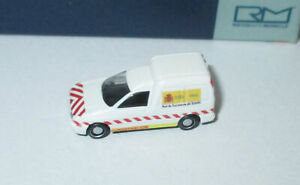Rietze-16985-Volkswagen-Caddy-034-Conservacion-034-Espagne-1-160-Neuf-Emballage