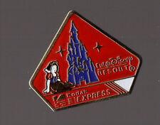 pin's Disney Blanche Neige / Kodak / L'Express