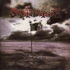 Black Reign by Sanctification (CD, Apr-2009, Pulverised Records)